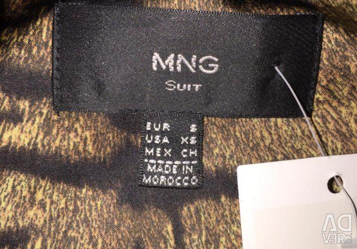 Νέο σακάκι μανγκό 40-42