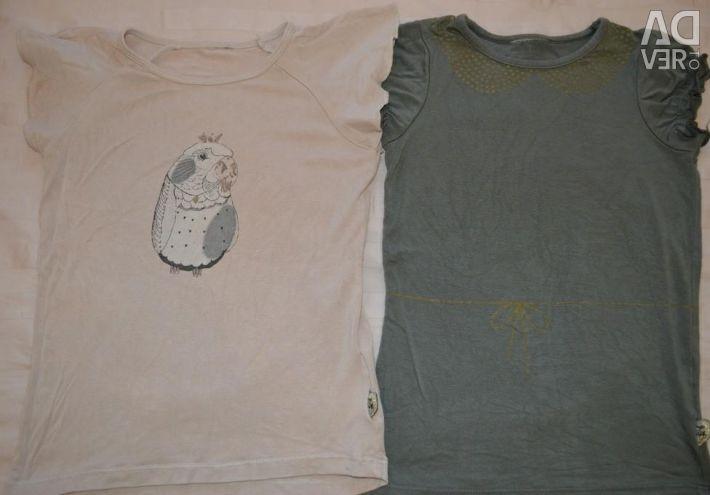 T-shirts Pomp de Lux