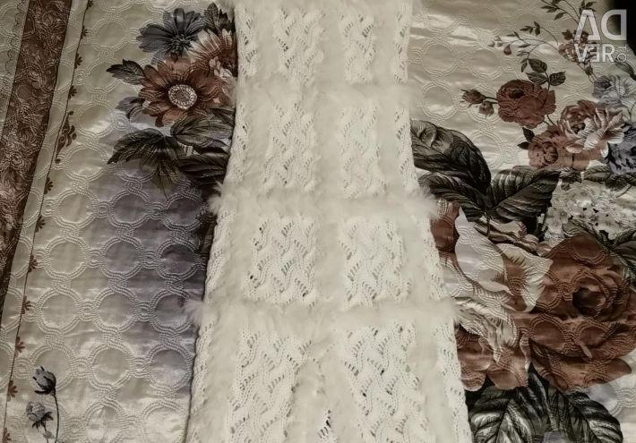 Платье новое вязаное Love Republic