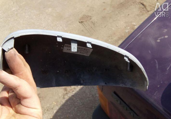 Mirror Cover Nissan Almera N16 96335BN075