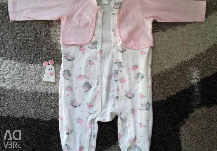 Pajamas each 86size