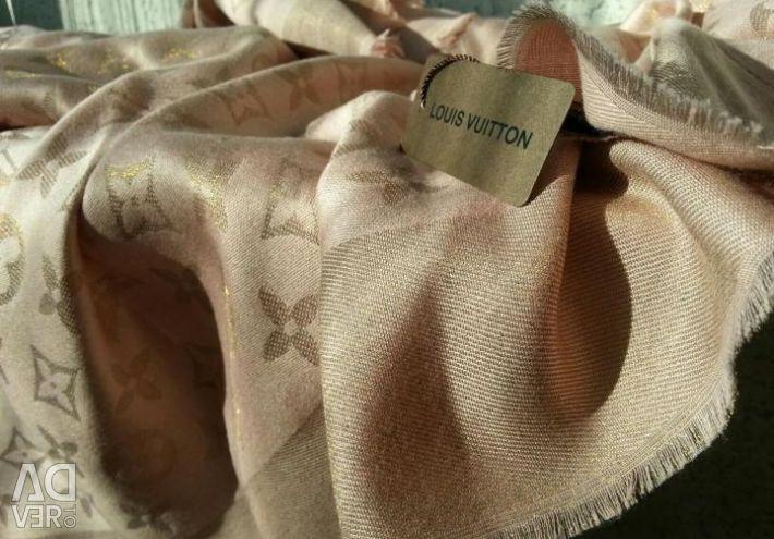 New Louis Vuitton shawl (stole)