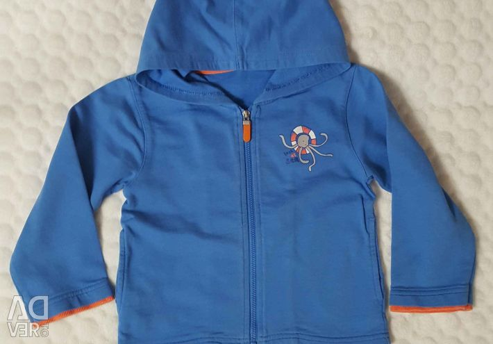 Sports jacket 92