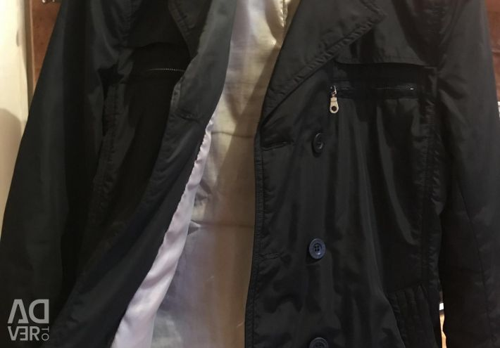 Classic jacket (raincoat)