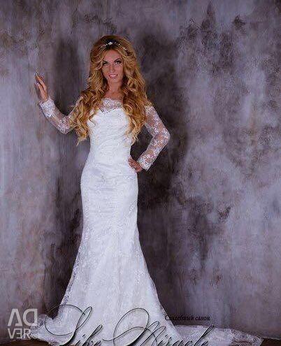 Wedding dress (new !!!)