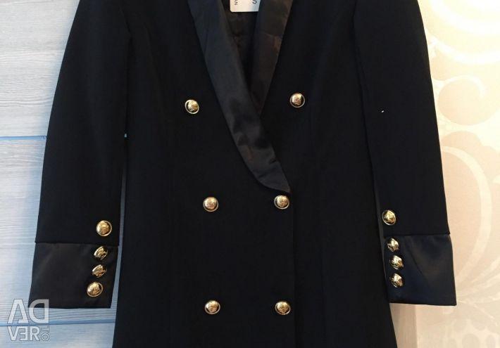Φόρεμα - σακάκι S
