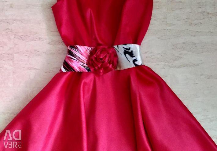 Dress elegant 44r