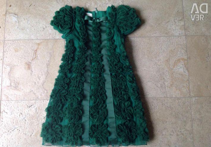 Alessandro Manzoni elbise, yeni, 8 yıl