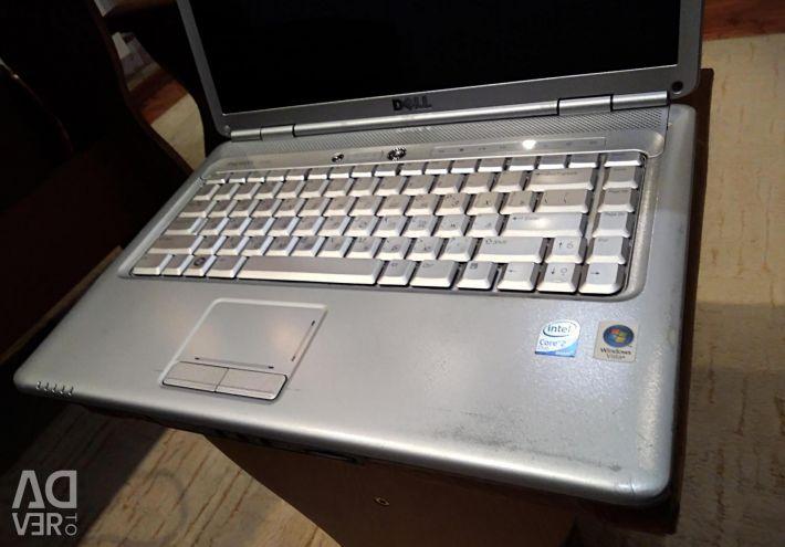Dell Inspiron 1525 160Gb / 2Gb / Core2Duo 2GHz