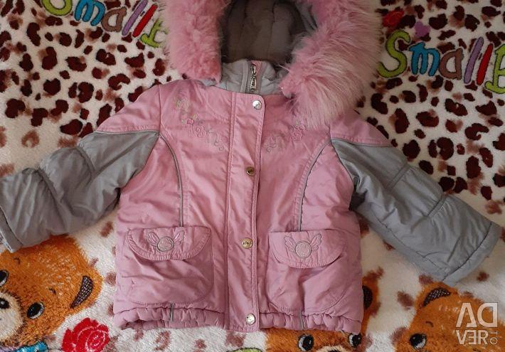 Winter suit KIKO