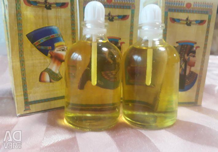 Mısır'dan gelen parfüm. 50ml.