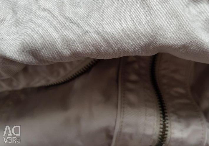 Jacket Bershka, M, spring