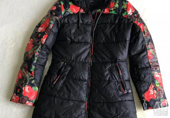 Down jacket SnowClassic