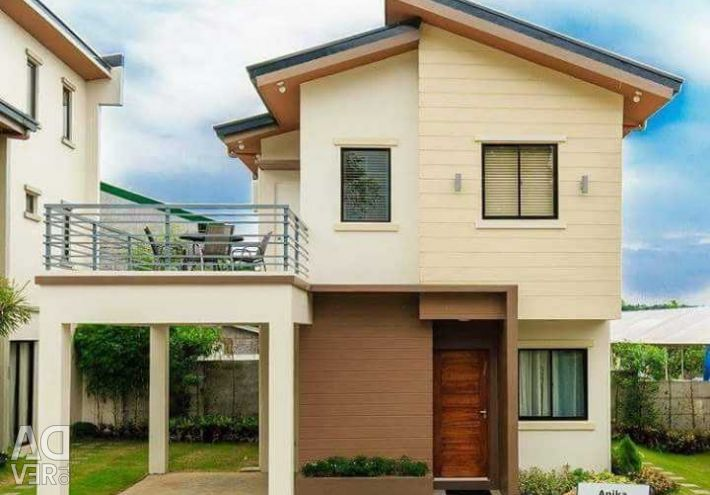 House and Lot Rent To Own
