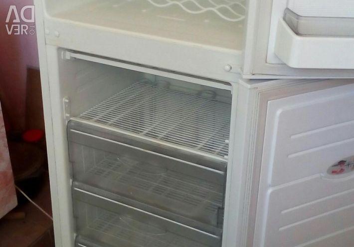 Ψυγείο Atlant bu