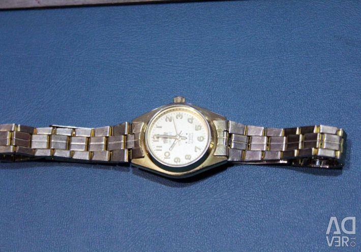 Ceas pentru femei Mecanica orient 28 pietre