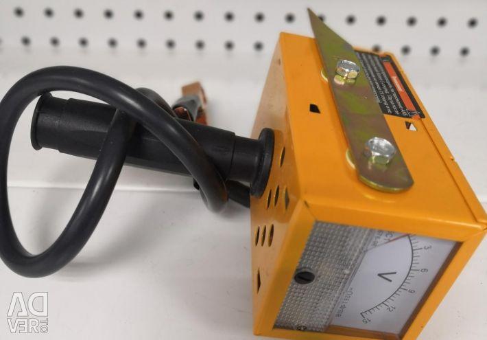 Fork loading Avtodelo 40602