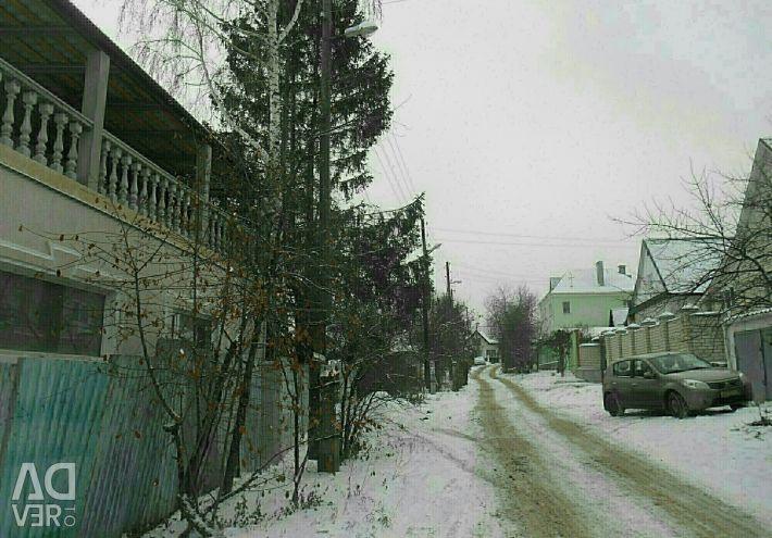 Cottage, 450 m²