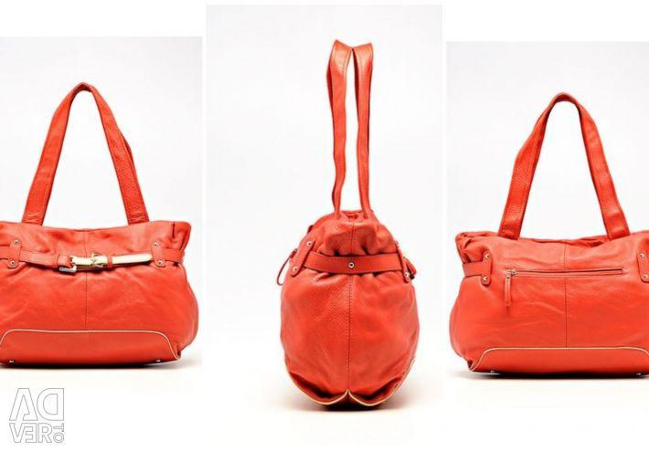 Bright, cheerful handbag from the brand Palio