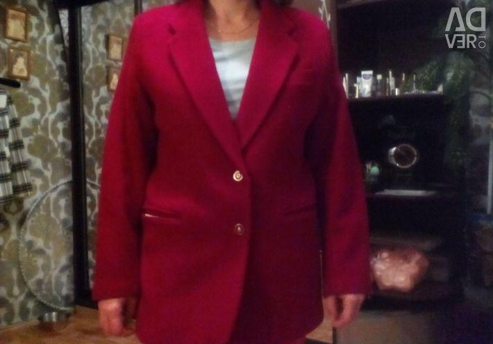 A jacket