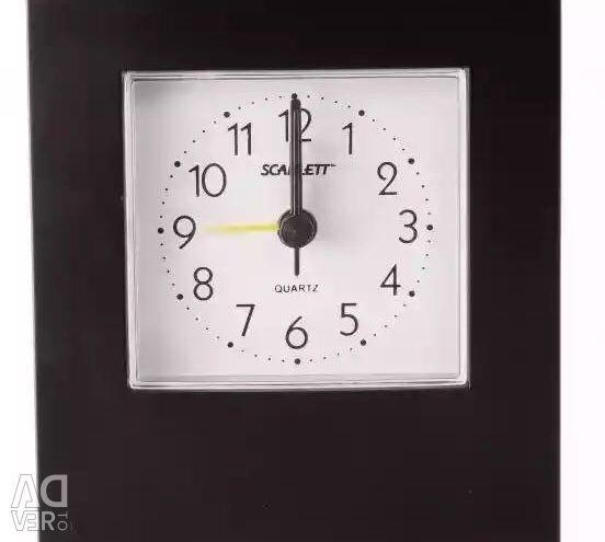 Quartz watch. Exchange.