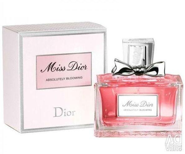 Miss Dior Absolut Blooming Apă de Toaletă