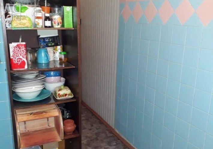 Daire, 2 oda, 44 m²