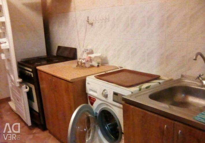 Apartament, 2 camere, 52 m²