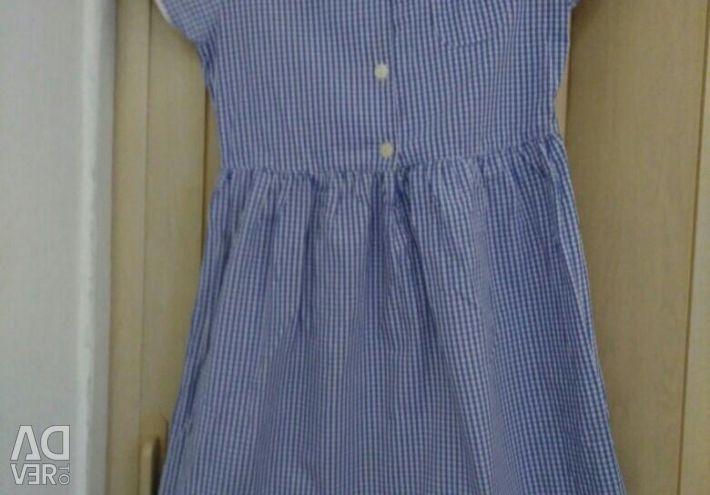 Dress 8-10 years