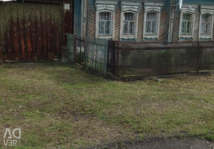 House, 38 m²