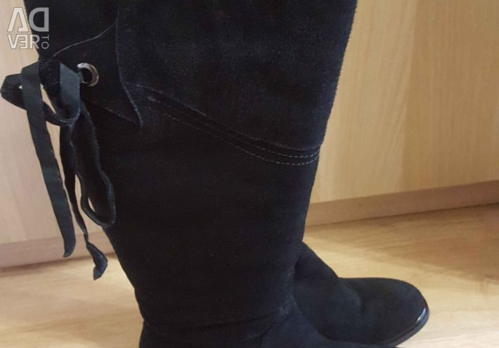 Winter boots 40 size