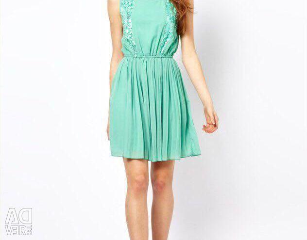 Νέο φόρεμα Το ύφος