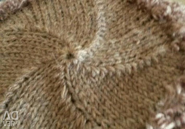 Κομψό καπέλο ΝΕΟ