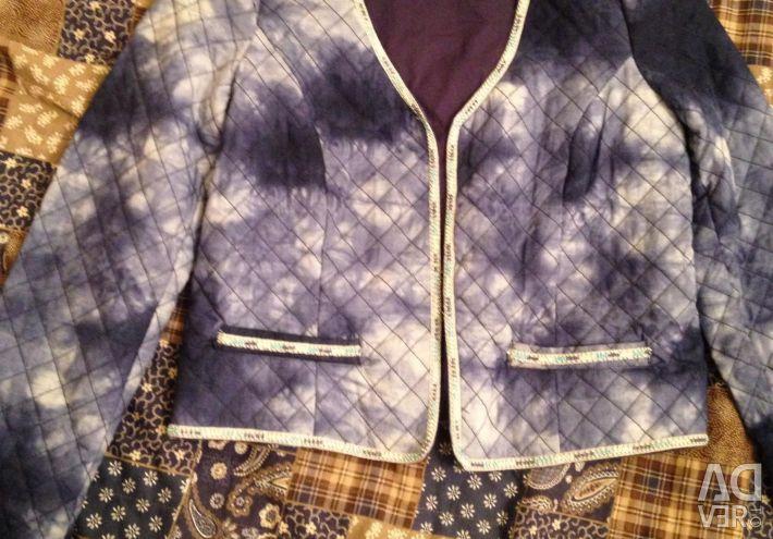 Yeni mango ceketi