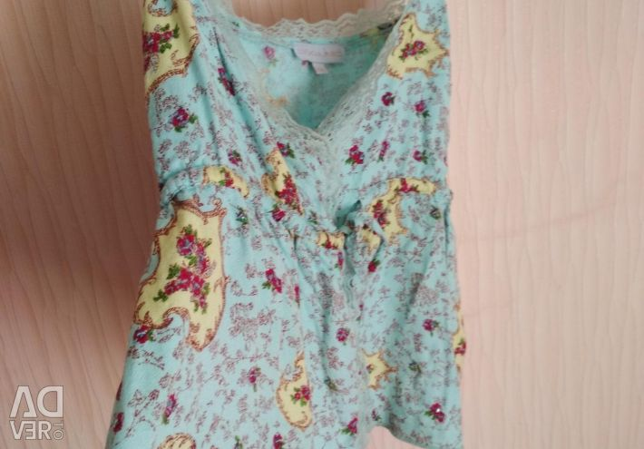 Blouse on zapah, T-shirt