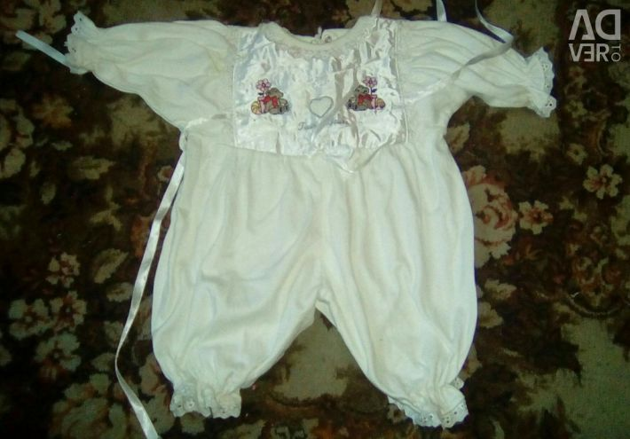 Dresses elegant 3-9 months a package