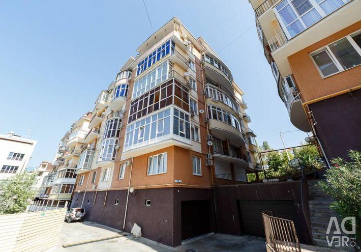 Apartment, 3 rooms, 81 m²