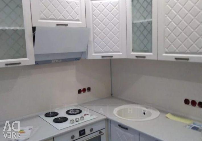 Bucătărie modulară MDF