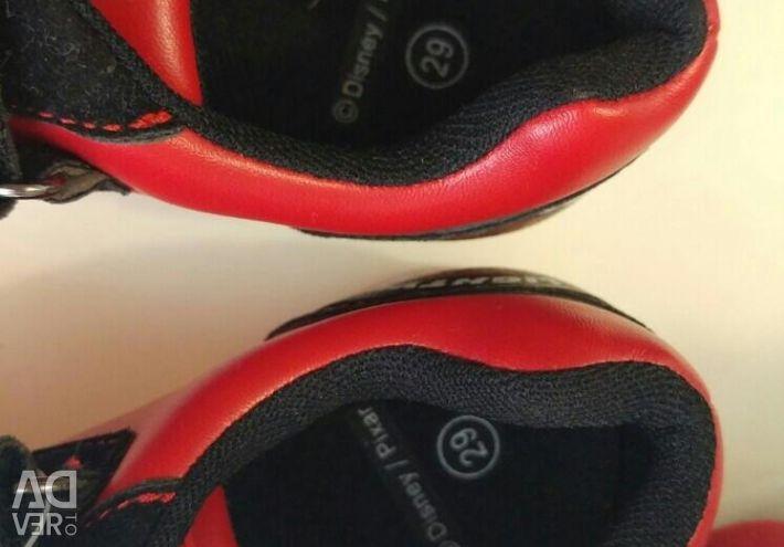 Spor ayakkabı orijinal makkuin disney
