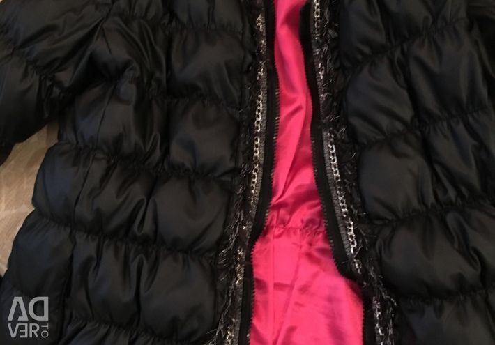 Blumarine Blasted Original Jacket