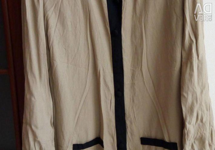 Shirt - Tunic