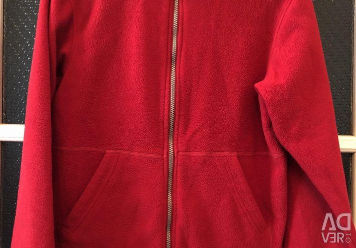 11/12 yaş çocuk için ceket