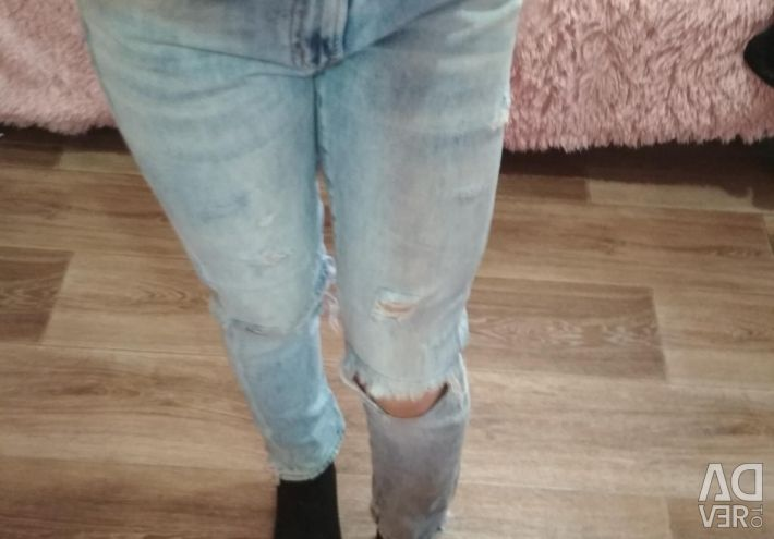 Jeans (s)