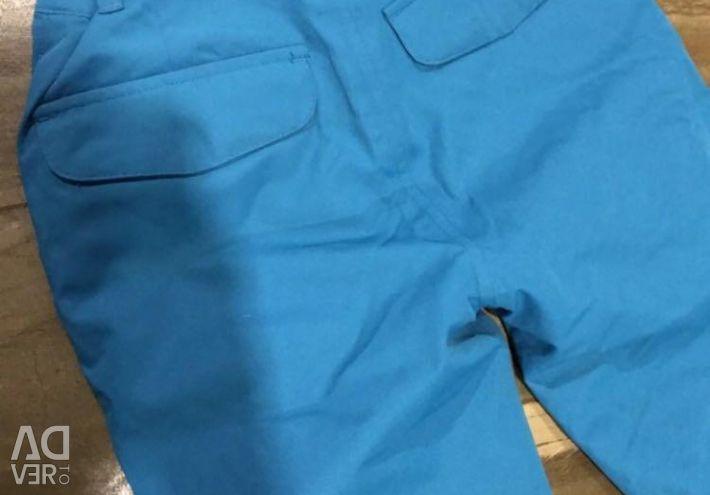Ski pants for children Roxy 8 years