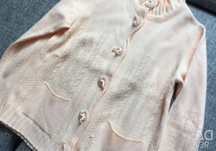 Blouse for 8-10 years