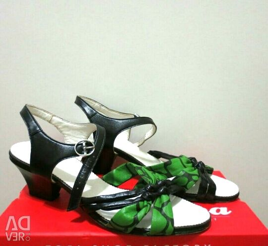 Sandals for women, river 37