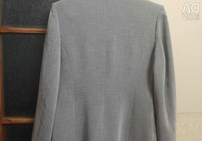 Κλασικό σακάκι