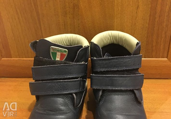 Orsetto shoes