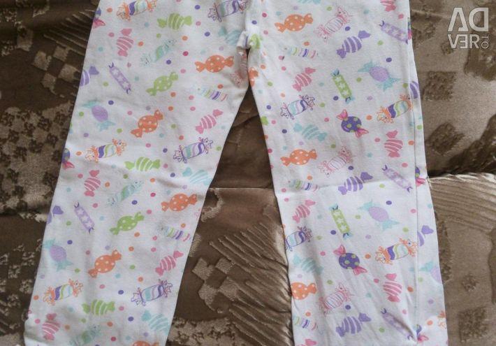 Пижамка на девочку Playtoday