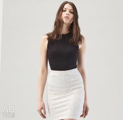 Pencil skirt reserved